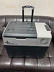 Автохолодильник компрессорный Weekeender by Alpicool CX40