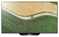 Телевизор лж 65 дюйма 4К со смарт тв тонкий, черный LG OLED65B9S, фото 1