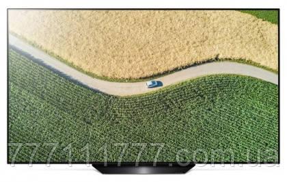 Телевизор LG OLED65B9S лж 65 дюйма 4К со смарт тв тонкий, черный