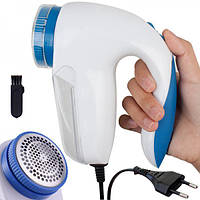 Электрическая ручная машинка для удаления катышек с одежды YX-5880, фото 1