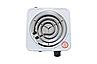 Спиральная электроплита на одну конфорку WimpeX WX-100B-HP, фото 5