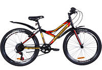 Велосипед RET-DIS-24-036 рама 14