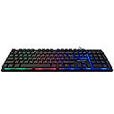 Проводная игровая клавиатура с подсветкой  KR-6300, фото 3