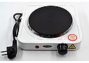 Плита электрическая настольная WimpeX WX-100A-HP, фото 3