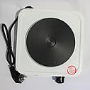 Плита электрическая настольная WimpeX WX-100A-HP, фото 4