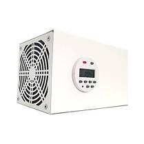 Рециркулятор бактерицидный ECOLINE Air 15 очиститель воздуха для кварцевания обеззараживания воздуха на 30м2, фото 3