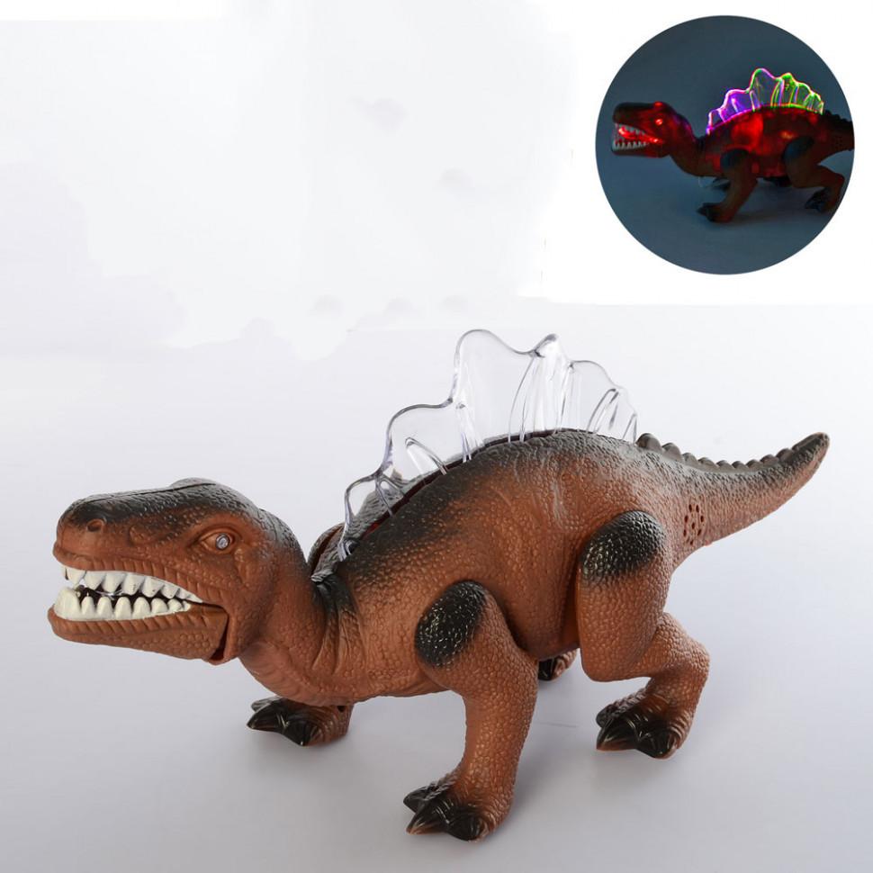 Динозавр TT340 (Коричневый)