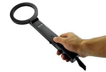 Ручной портативный металлоискатель для обнаружения металлических предметов Metal CHK TS-80