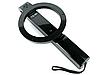 Ручной портативный металлоискатель для обнаружения металлических предметов Metal CHK TS-80, фото 5