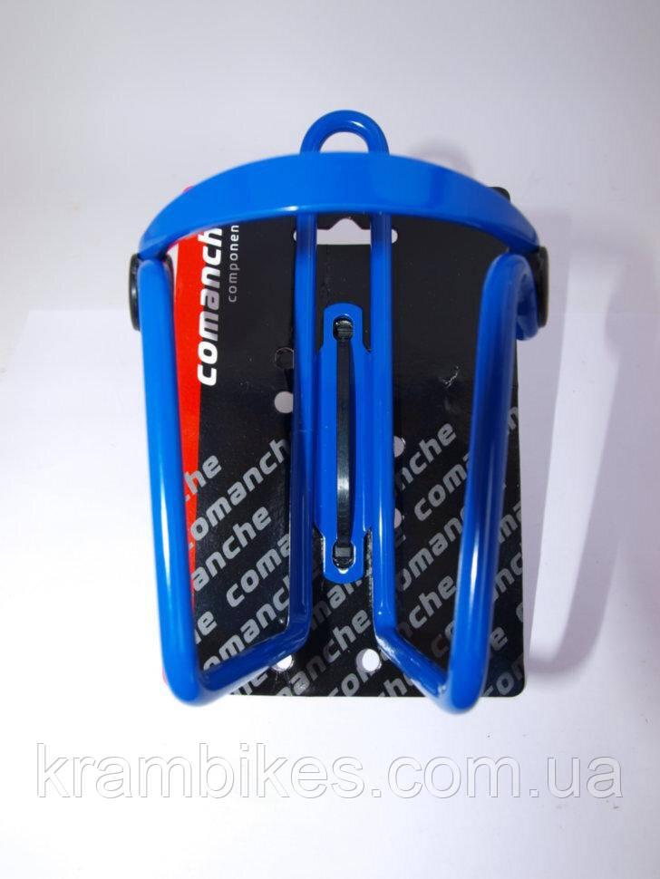 Флягодержатель CSC Rotor, синий