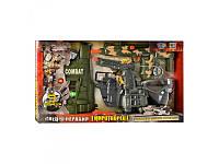 Детский набор полиции Combat Limo Toy 33480