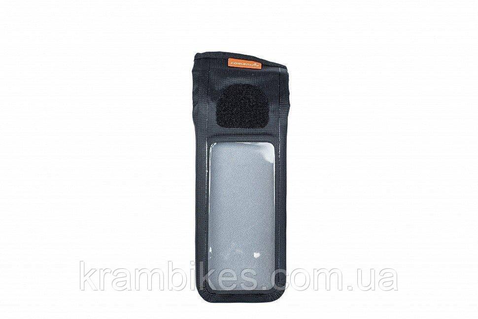 Чехол для смартфона СSC Handy L, черный