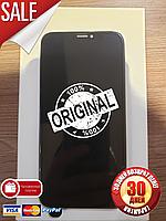 Дисплейный модуль для iPhone X Original (LCD экран, тачскрин, стекло в сборе)