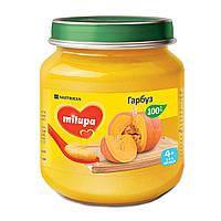 Овощное пюре Milupa Тыква 125 г 122321 ТМ: Milupa
