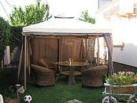 Тентовые палатки и шатры
