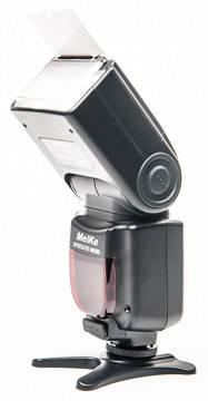 Вспышка Meike Nikon 430n, фото 2