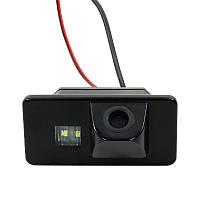 Автомобильная камера заднего вида Lesko для автомобилей BMW 5, 3, 1 (5170-13604)