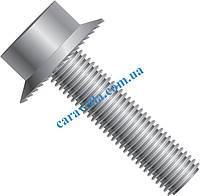 INBUS RIPP винт стопорный с цилиндрической головкой c внутренним шестигранником, CK B251