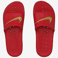 Мужские шлепанцы Nike Kawa Shower 832528-602 Оригинал