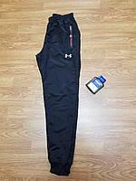 Спортивні штани HH чорні на манжеті