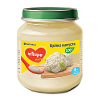 Овощное пюре Milupa Цветная Капуста 125 г 122322 ТМ: Milupa