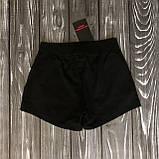 Трикотажные шорты в стиле Alexander Wang Турция люкс Новая коллекция!, фото 2