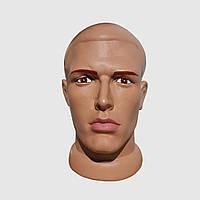Манекен мужской головы, фото 1