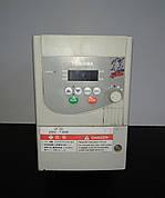 Б/У Преобразователь частоты TOSHIBA TOSVERT VF-S9 (инвертор)
