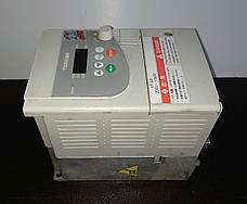 Б/У Преобразователь частоты TOSHIBA TOSVERT VF-S9 (инвертор), фото 3