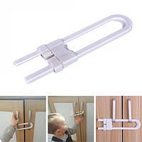 Защита  на  дверные ручки