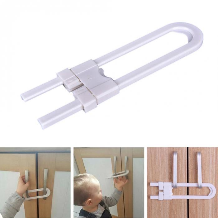 Защита 04901 для шкафов с ручками