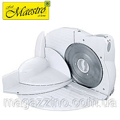 Слайсер Maestro MR-590, 150 Вт.