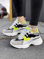 Pride женские кроссовки  asid  30-0