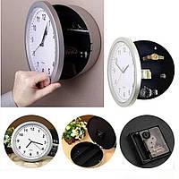 Настенные часы сейф SAFE CLOCK