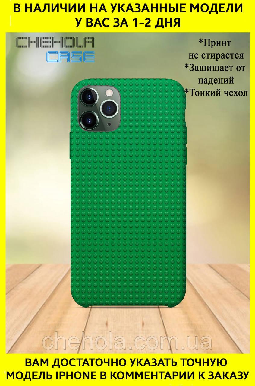 Чехол для iphone 11 Pro Max Pro Текстуры Фоны В стиле лего