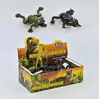 Набор лягушек 18 шт Животный мир IG-69996, КОД: 1490953