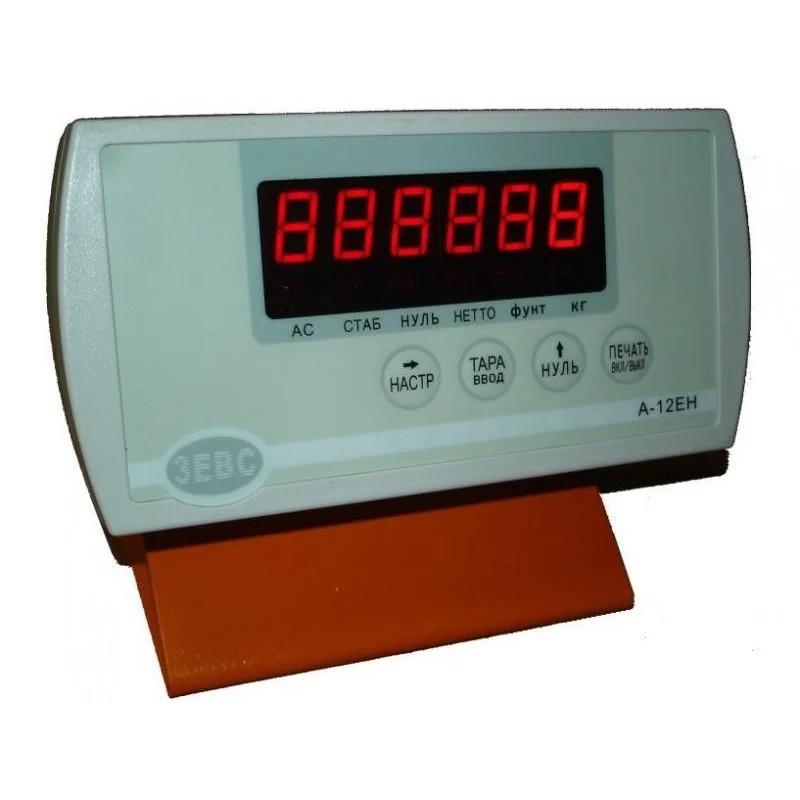 Весовой индикатор Zemic А12EН