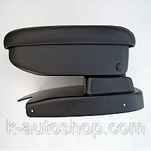 Підлокітник Armcik Стандарт для KIA Soul Mk2 2014-2019 (модель для США, Канади)