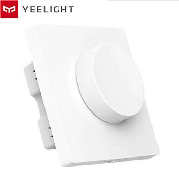Умный выключатель Yeelight Bluetooth wall switch Dimmer для смарт дома