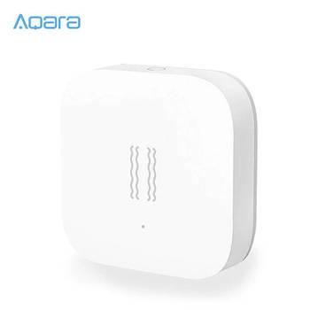 Умный датчик вибрации Xiaomi Aqara Vibration Sensor для смарт дома