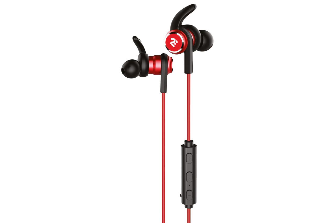 Навушники безпровідні 2E S9 WiSport In Ear Headset Waterproof (2E-IES9WRD)