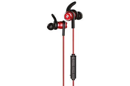 Навушники безпровідні 2E S9 WiSport In Ear Headset Waterproof (2E-IES9WRD), фото 2