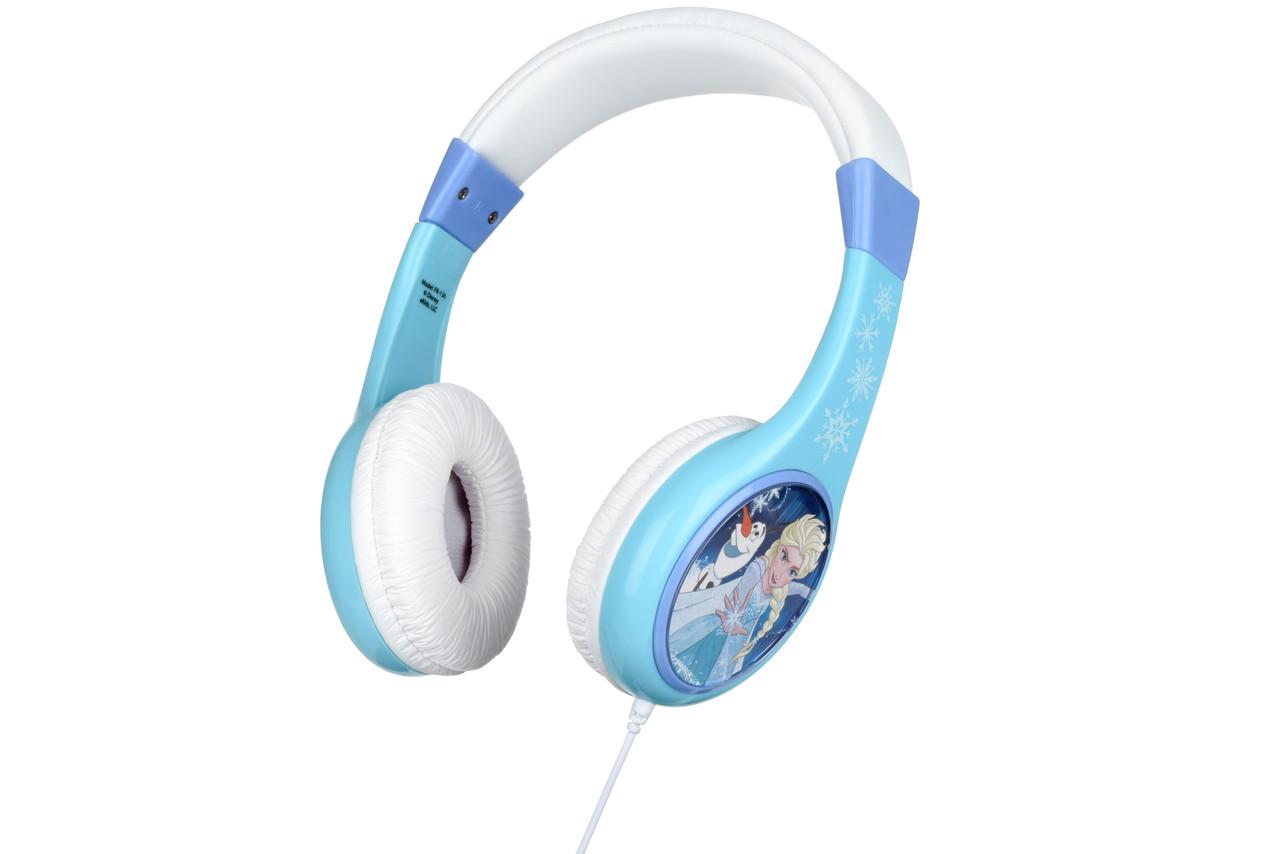 Навушники eKids Disney Frozen Kid-friendly (FR-136.11XV8)