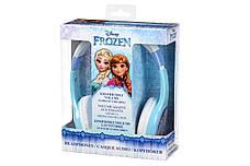 Навушники eKids Disney Frozen Kid-friendly (FR-136.11XV8), фото 3