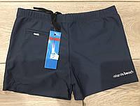 Мужские шорты для купания с карманом на молнии тм Atlantis beach