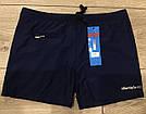 Чоловічі шорти для купання з кишенею на блискавці тм Atlantis beach, фото 2