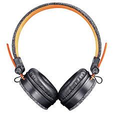 Навушники TRUST Fyber On-Ear Mic Sports Чорний (22645), фото 3