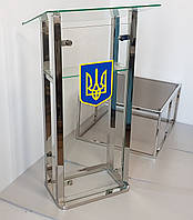 Трибуна Герб Украины, фото 1