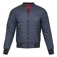 Куртка мужская бомбер стёганный VS