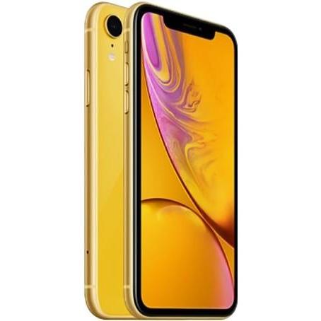 Смартфон Apple iPhone XR 64GB Yellow (MRY72) Відновлений